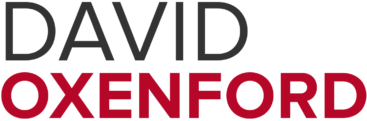 David Oxenford logo